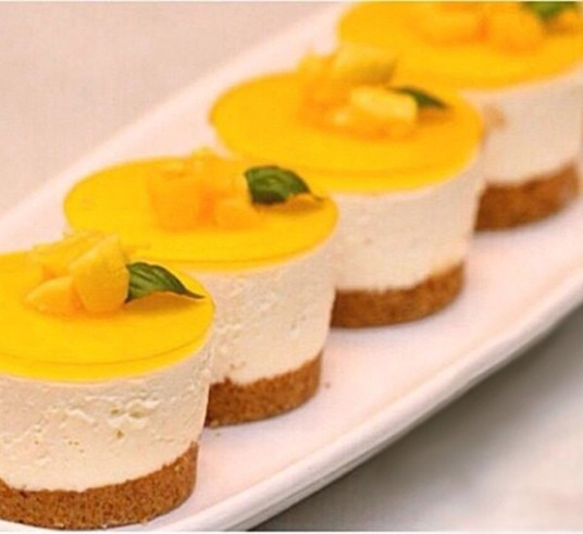 mini cheesecake 1