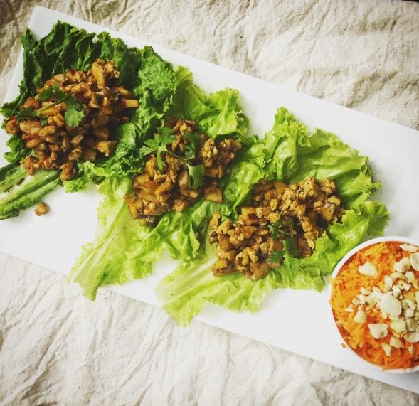 lettuce wrap 2